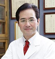井上浩義先生
